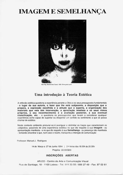 Large imagem e semelhanca 1994