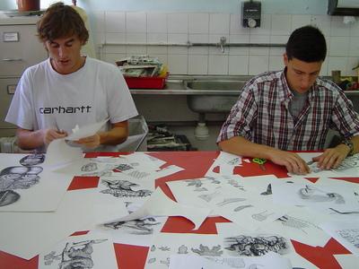 Large 2007 cursos verao stjulians   ilustra ao 002