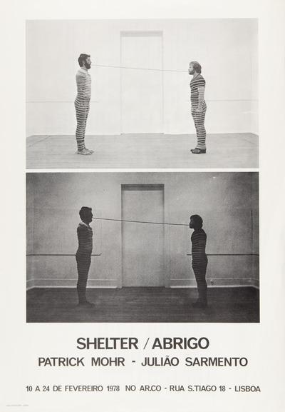 Large shelter 1978