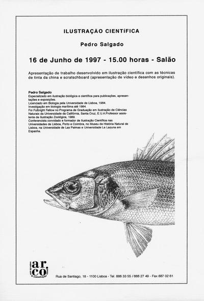Large ilustracao cientifica pedro salgado 1997