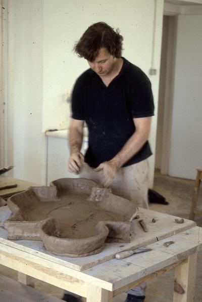 Large a work ceramistas americanos 88 04