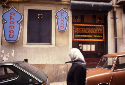 Large conferencia no arco redescoberta e coloniza  o do bairro alto assis pacheco 1981