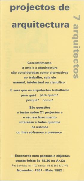 Large 7 arquitectos