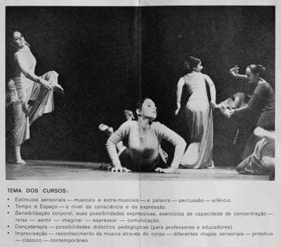 Large maria fux cursos livres de express o corporal creativa janeiro de 1974