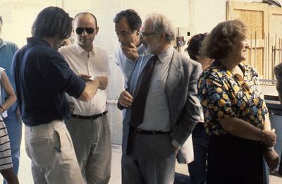 Large a seminario int vidro almada 1991 10 visita da fcg