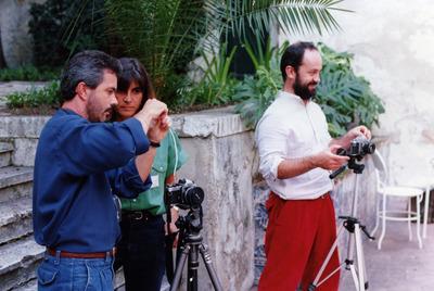Large a workshop aias fotografia out 1992