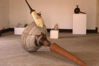 Large a workshop ceramica almada 1990 masayyuki inove