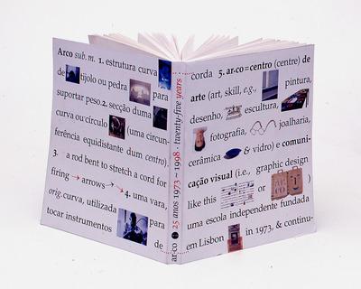Large a livro 25 anos