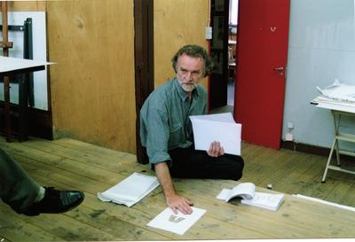 Large a workshop aias desenho out 1992