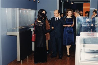 Large a expo isto e uma joia 1999 03