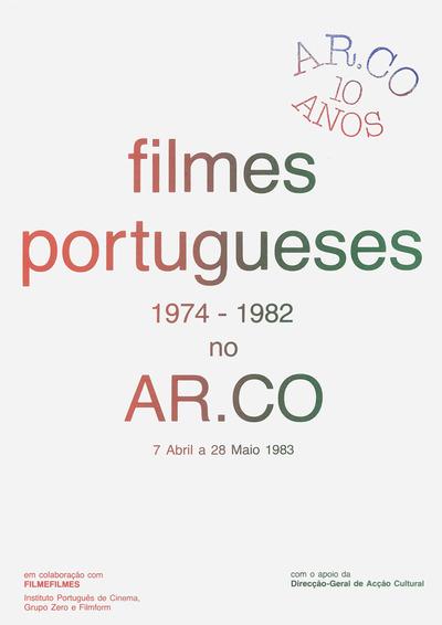 Large filmes portugueses