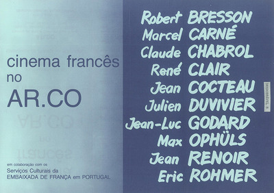 Large programa cinema franc s 1982