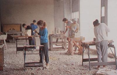 Large 1987 cursos fse oficina de pedra almada ii