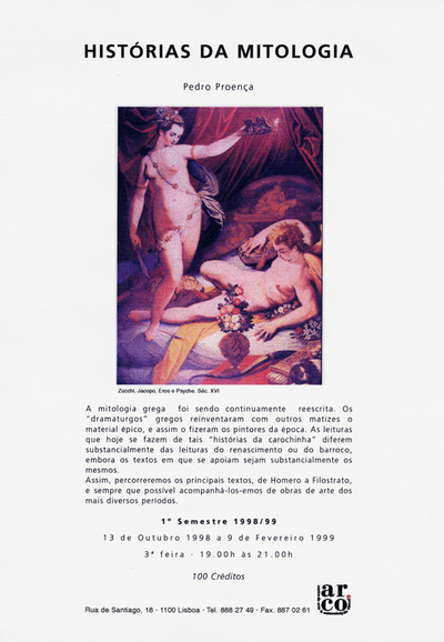 Large a hist da mitologia pedro proena 98 99